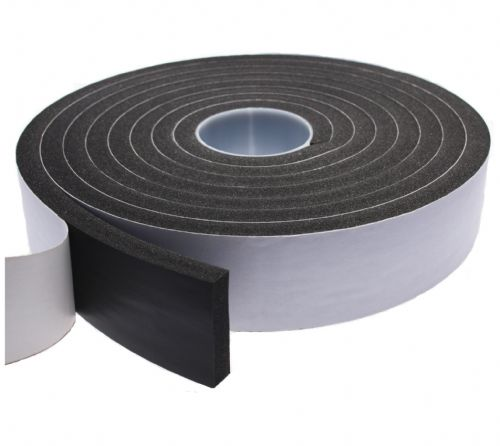 3259 10.5mm Thick Single Sided Foam Tape